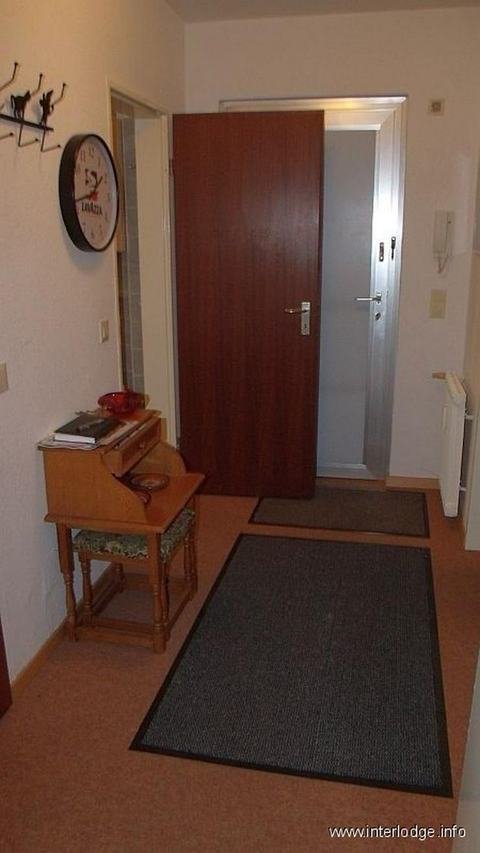 Bild 6: INTERLODGE Komplett möbliertes, geräumiges Apartment mit Keller und PKW-Stellplatz in Es...