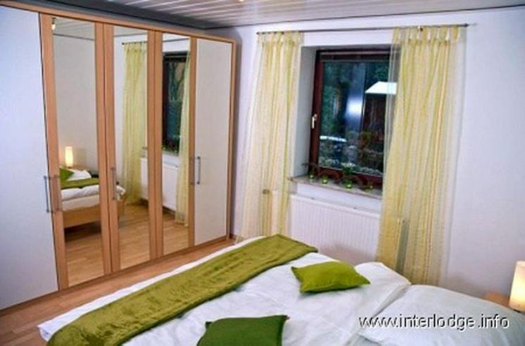 Bild 4: INTERLODGE Komfortabel möblierte Wohnung in bevorzugter Wohnlage in Mülheim-Heimaterde