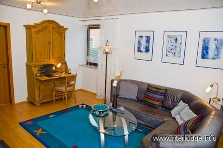Bild 3: INTERLODGE Komfortabel möblierte Wohnung in bevorzugter Wohnlage in Mülheim-Heimaterde