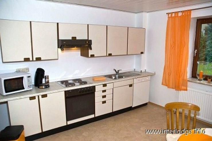 Bild 5: INTERLODGE Komfortabel möblierte Wohnung in bevorzugter Wohnlage in Mülheim-Heimaterde