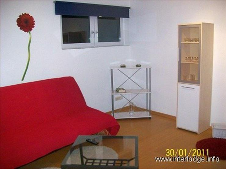 Bild 5: INTERLODGE Komplett möbliertes Apartment mit Balkon in Neuss-Reuschenberg