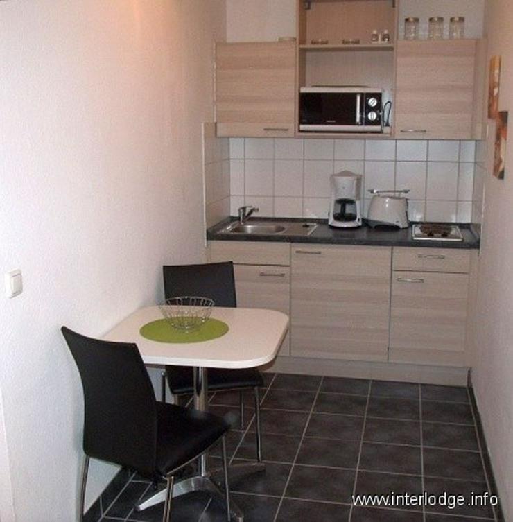 Bild 6: INTERLODGE Komfortwohnung mit Balkon im Essener Südviertel. 2. OG mit Lift.