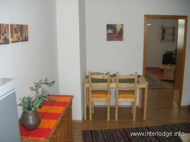 Bild 6: INTERLODGE Freundlich möbliertes Apartment in ruhiger Seitenstr. in Essen-Frohnhausen.