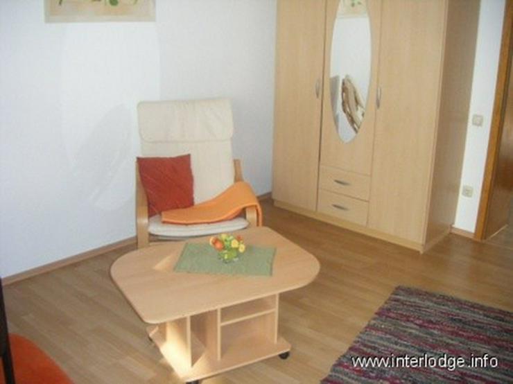 Bild 4: INTERLODGE Freundlich möbliertes Apartment in ruhiger Seitenstr. in Essen-Frohnhausen.
