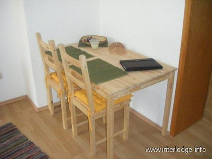 Bild 5: INTERLODGE Freundlich möbliertes Apartment in ruhiger Seitenstr. in Essen-Frohnhausen.