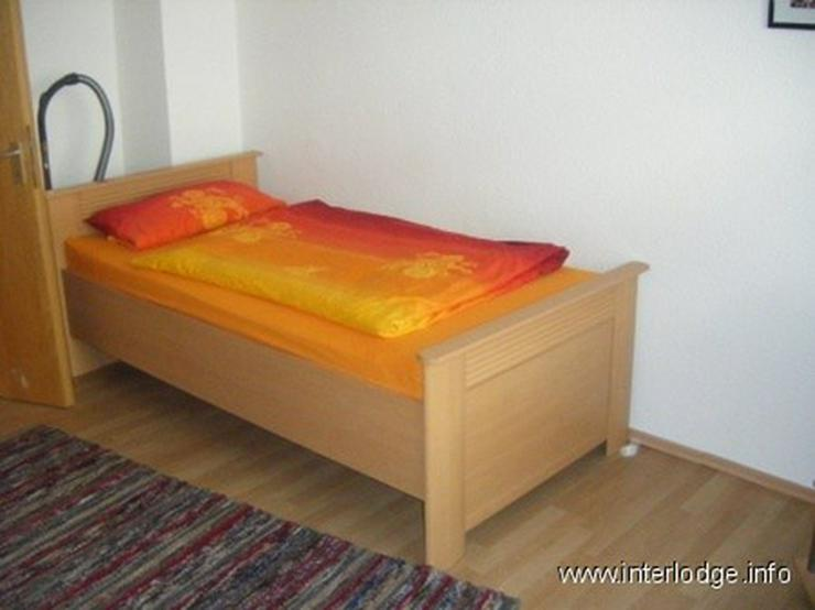 Bild 3: INTERLODGE Freundlich möbliertes Apartment in ruhiger Seitenstr. in Essen-Frohnhausen.
