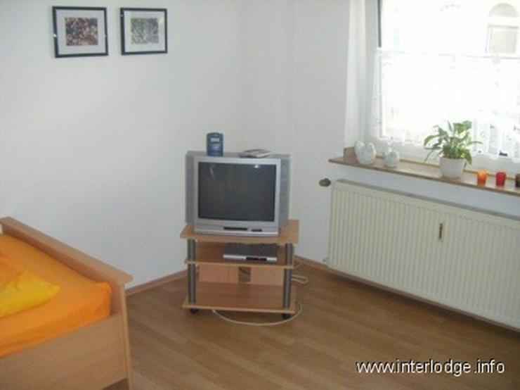 Bild 2: INTERLODGE Freundlich möbliertes Apartment in ruhiger Seitenstr. in Essen-Frohnhausen.