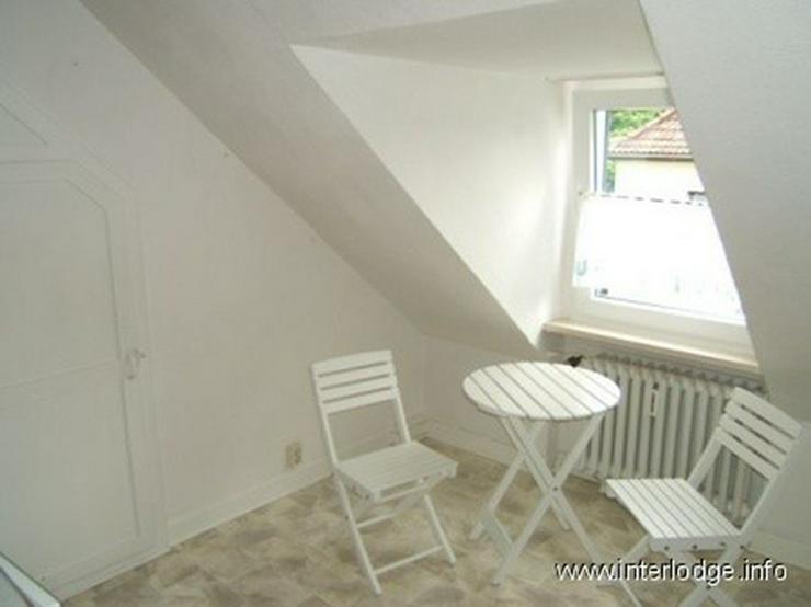 Bild 4: INTERLODGE Modern möblierte Wohnung in Essen-Stadtwald.