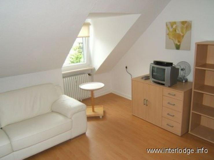 Bild 3: INTERLODGE Modern möblierte Wohnung in Essen-Stadtwald.