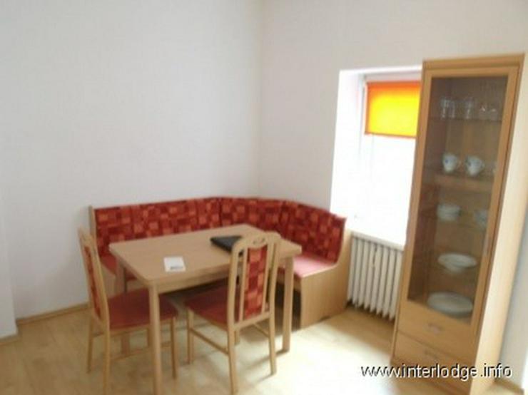Bild 6: INTERLODGE Modern möblierte Wohnung in Essen-Stadtwald.