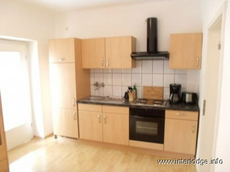 Bild 5: INTERLODGE Modern möblierte Wohnung in Essen-Stadtwald.