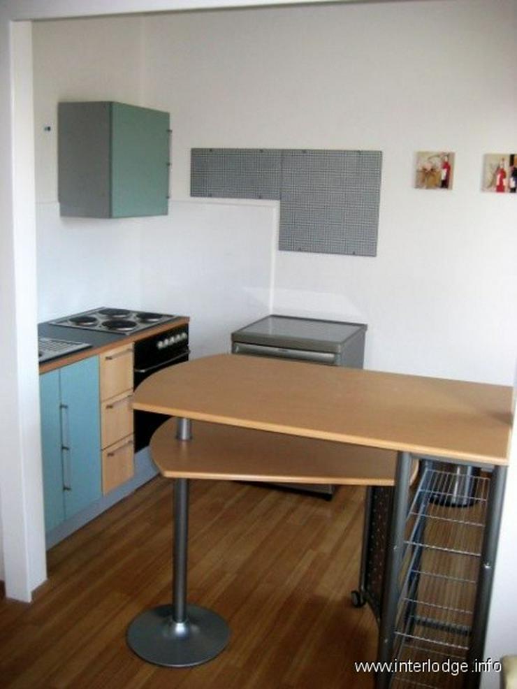 Bild 5: INTERLODGE Modern möblierte Wohnung im Herzen von Essen-Rüttenscheid.