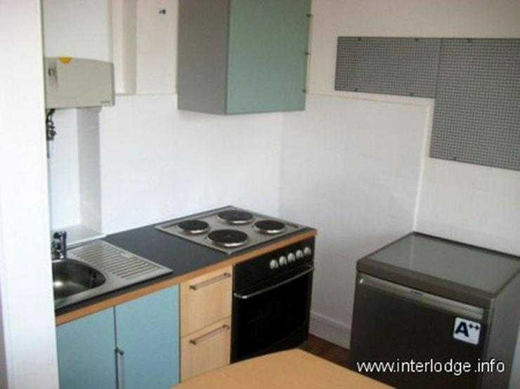 Bild 4: INTERLODGE Modern möblierte Wohnung im Herzen von Essen-Rüttenscheid.