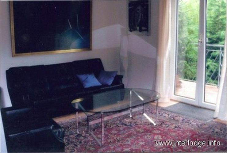 Bild 2: INTERLODGE Geräumiges Apartment mit Balkon in Köln-Müngersdorf