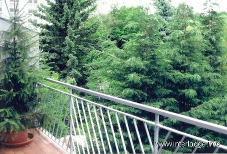 INTERLODGE Geräumiges Apartment mit Balkon in Köln-Müngersdorf - Wohnen auf Zeit - Bild 1