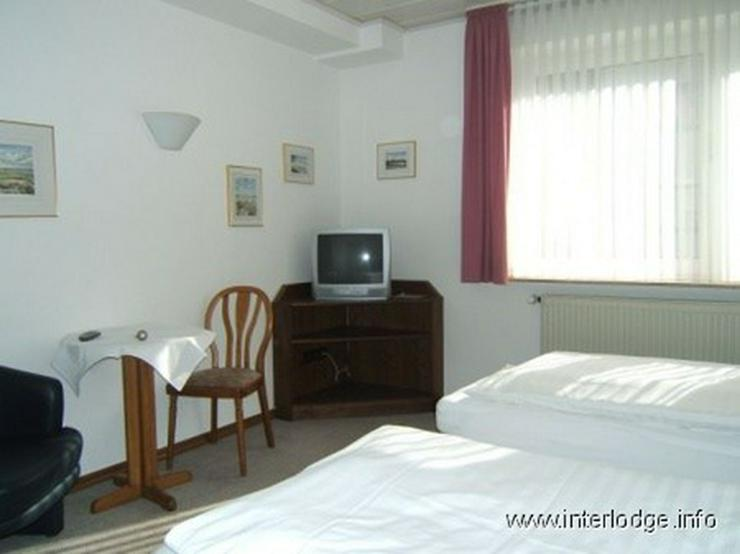 Bild 3: INTERLODGE Komplett möbliertes Apartment für 1-2 Personen in Essen Rüttenscheid