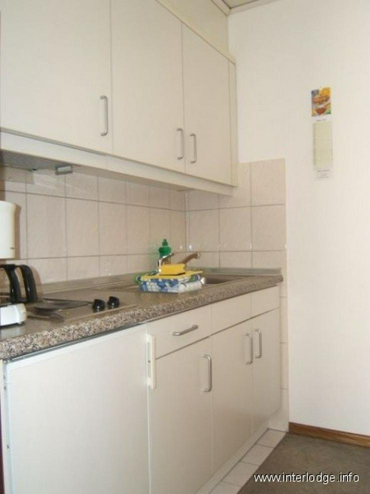Bild 4: INTERLODGE Komplett möbliertes Apartment für 1-2 Personen in Essen Rüttenscheid