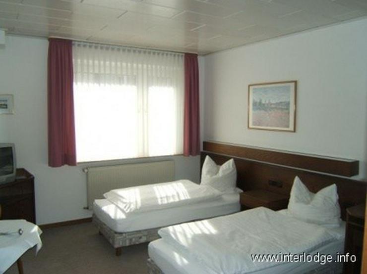 Bild 2: INTERLODGE Komplett möbliertes Apartment für 1-2 Personen in Essen Rüttenscheid