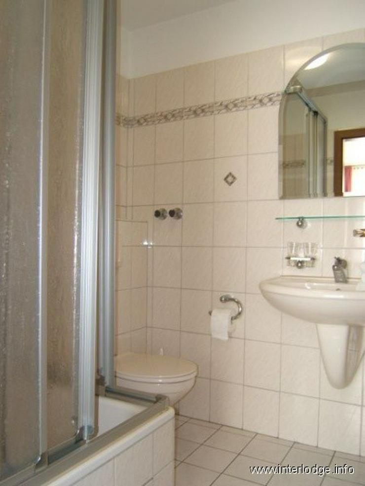 Bild 5: INTERLODGE Komplett möbliertes Apartment für 1-2 Personen in Essen Rüttenscheid