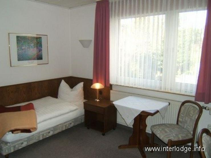 INTERLODGE Komplett möbliertes Apartment für eine Person in Essen Rüttenscheid - Wohnen auf Zeit - Bild 1