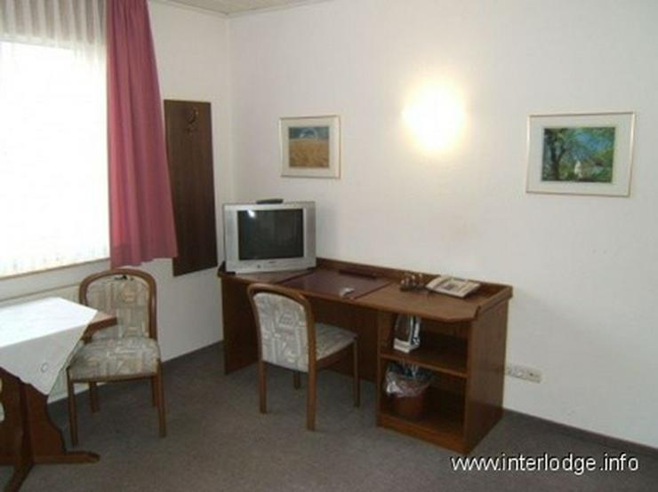 INTERLODGE Komplett möbliertes Apartment für eine Person in Essen Rüttenscheid - Wohnen auf Zeit - Bild 2
