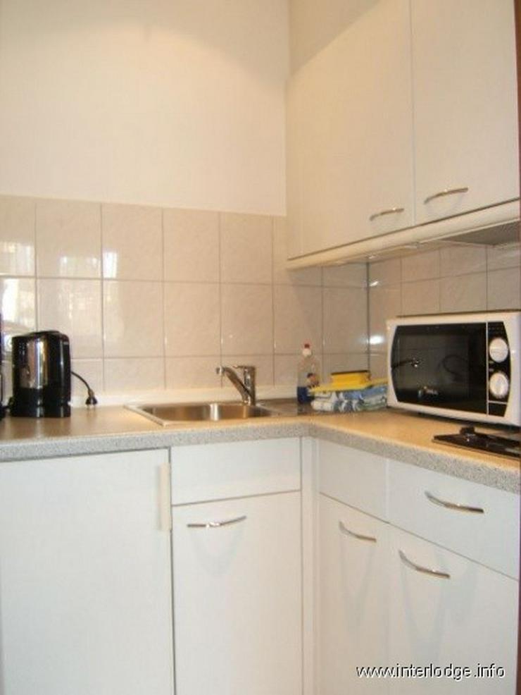 Bild 5: INTERLODGE Komplett möbliertes Apartment für eine Person in Essen Rüttenscheid