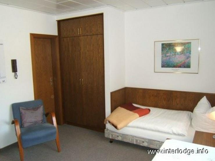 Bild 3: INTERLODGE Komplett möbliertes Apartment für eine Person in Essen Rüttenscheid
