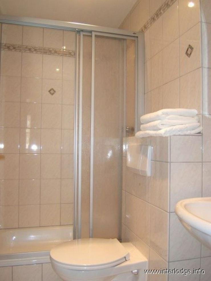 Bild 6: INTERLODGE Komplett möbliertes Apartment für eine Person in Essen Rüttenscheid