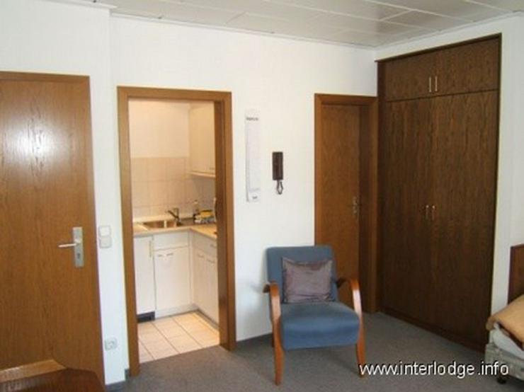 Bild 4: INTERLODGE Komplett möbliertes Apartment für eine Person in Essen Rüttenscheid
