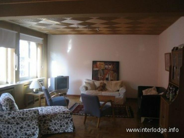 Bild 2: INTERLODGE Modern und komfortabel möblierte Wohnung im Herzen von Essen-Rüttenscheid