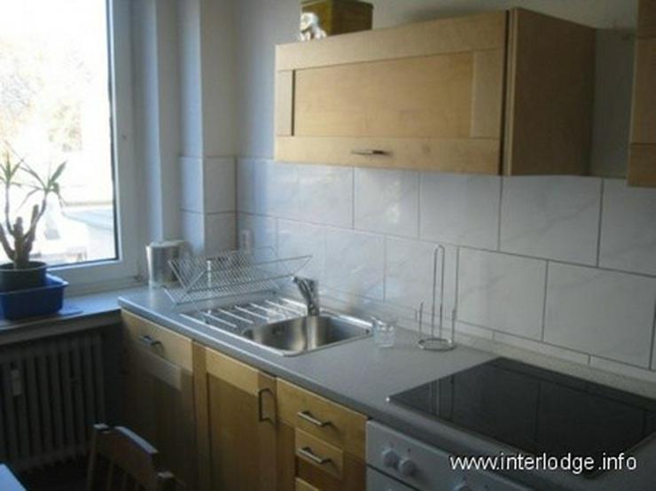 Bild 4: INTERLODGE Modern und komfortabel möblierte Wohnung im Herzen von Essen-Rüttenscheid