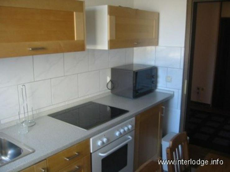 Bild 5: INTERLODGE Modern und komfortabel möblierte Wohnung im Herzen von Essen-Rüttenscheid