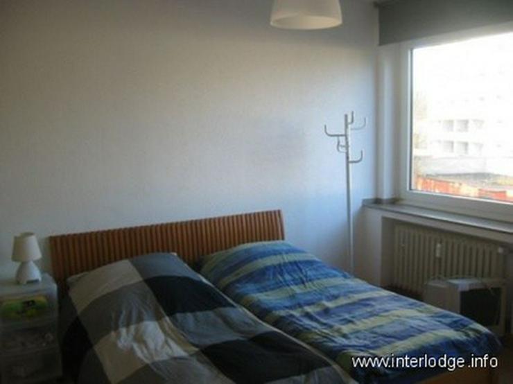 Bild 3: INTERLODGE Modern und komfortabel möblierte Wohnung im Herzen von Essen-Rüttenscheid