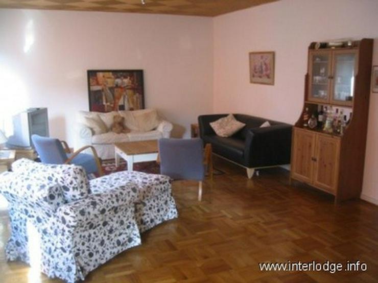 INTERLODGE Modern und komfortabel möblierte Wohnung im Herzen von Essen-Rüttenscheid - Wohnen auf Zeit - Bild 1