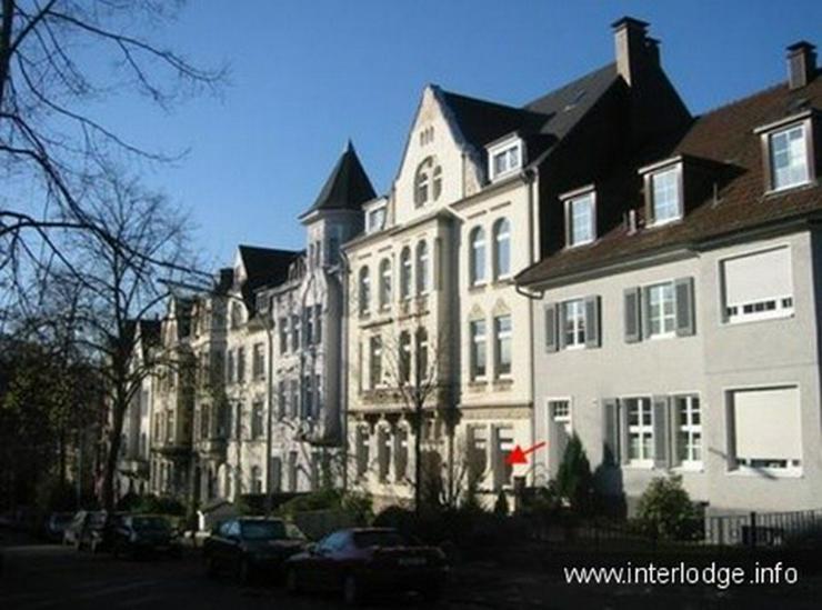 Bild 2: INTERLODGE Modern möbliertes Apartment in Wuppertal-Elberfeld