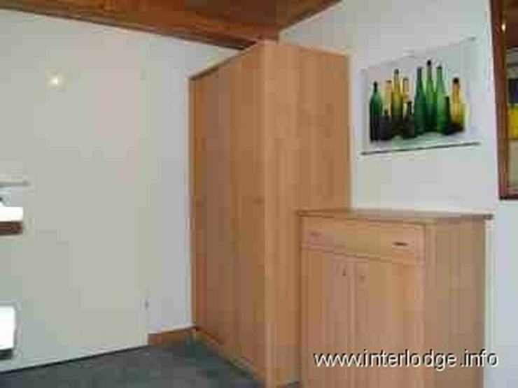 Bild 4: INTERLODGE Helle, modern möblierte Souterrain-Wohnung in Essen-Rellinghausen