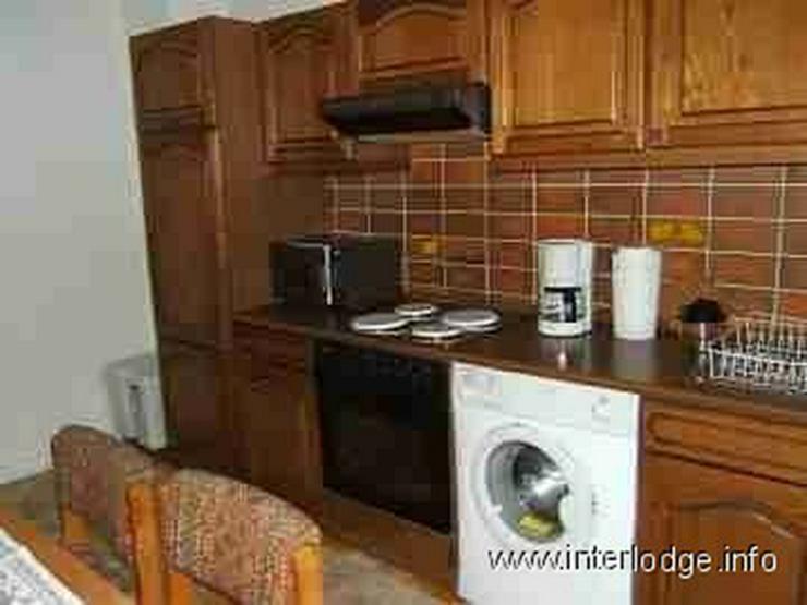 Bild 6: INTERLODGE Helle, modern möblierte Souterrain-Wohnung in Essen-Rellinghausen