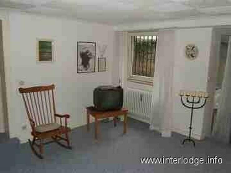 Bild 3: INTERLODGE Helle, modern möblierte Souterrain-Wohnung in Essen-Rellinghausen