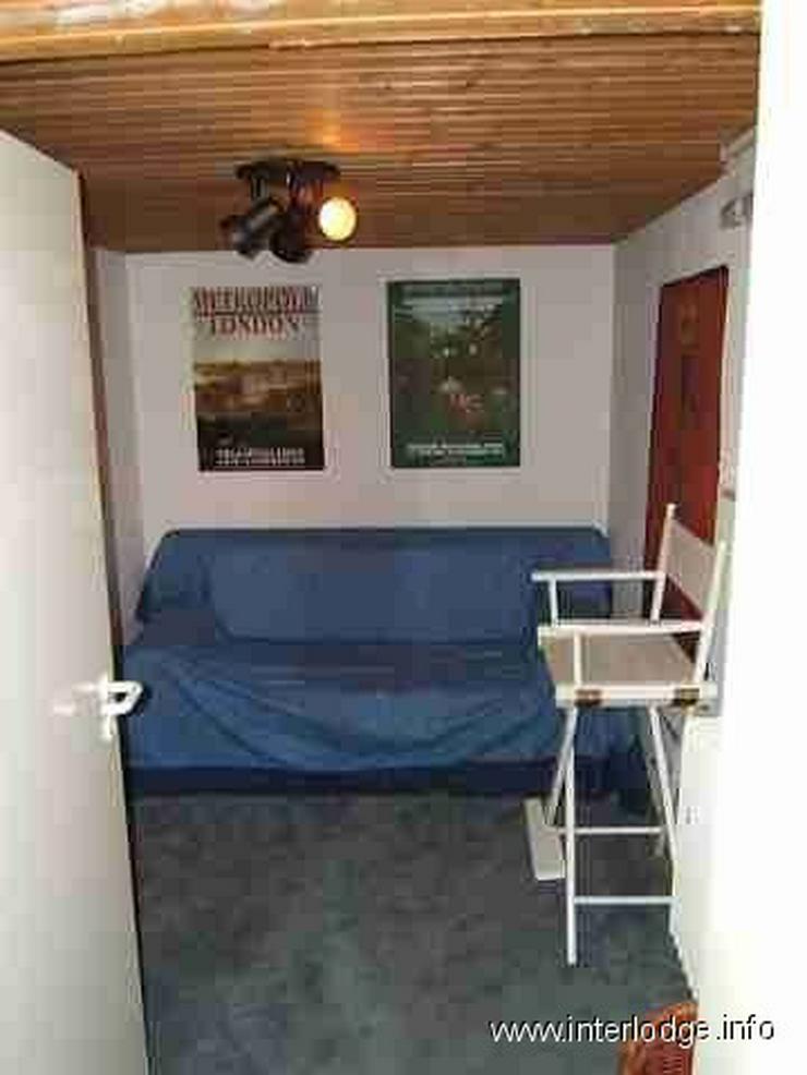 Bild 5: INTERLODGE Helle, modern möblierte Souterrain-Wohnung in Essen-Rellinghausen