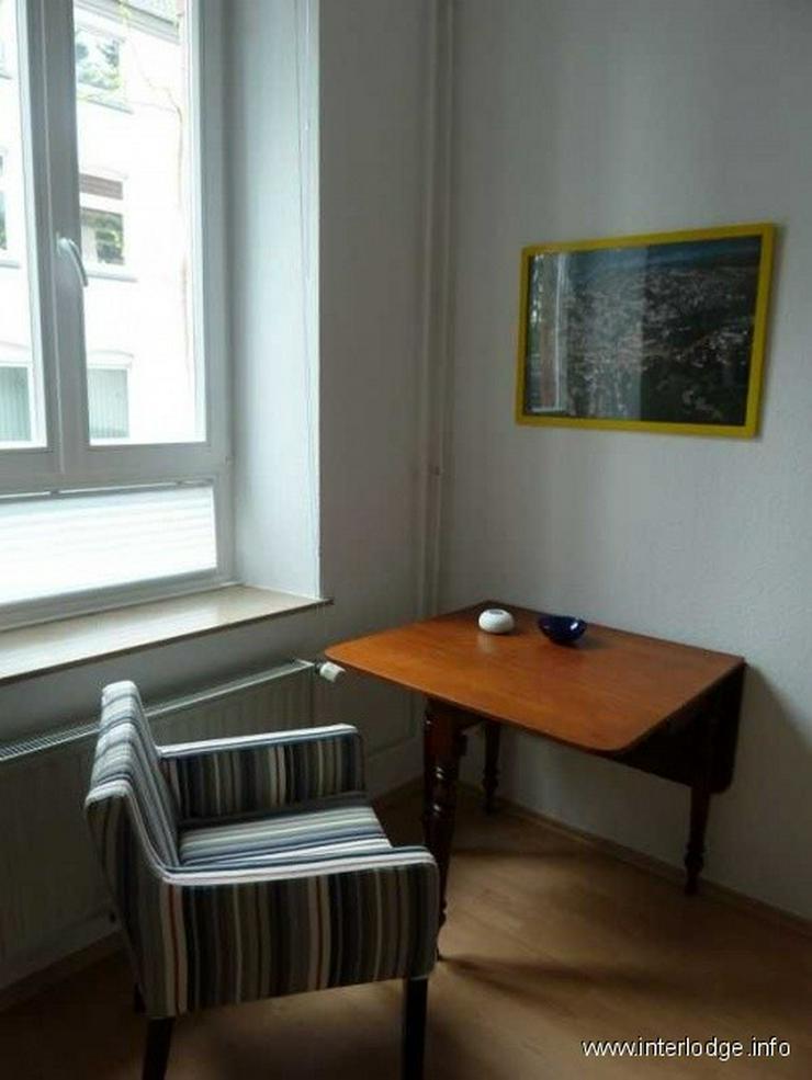 Bild 4: INTERLODGE Modern und komplett möbliertes Apartment in Essen-Werden.
