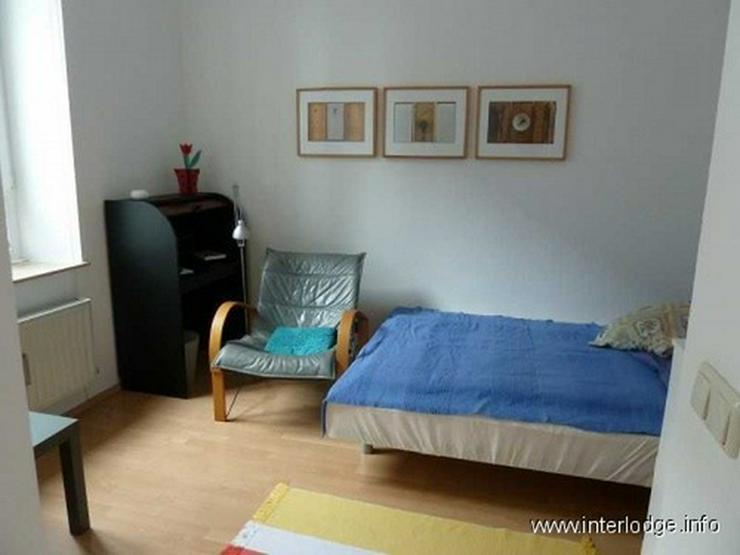 INTERLODGE Modern und komplett möbliertes Apartment in Essen-Werden. - Wohnen auf Zeit - Bild 1
