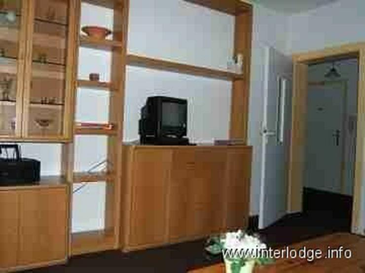INTERLODGE Komplett möbliertes Apartment im Herzen von Essen-Rüttenscheid. - Bild 1