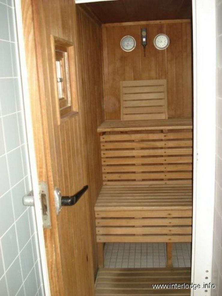 Bild 6: INTERLODGE Möbliertes Top-Apartment mit Balkon, Indoor-Pool, Sauna in bester Lage in Esse...