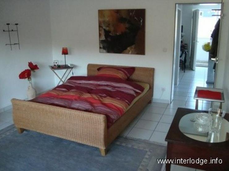 Bild 3: INTERLODGE Möbliertes Top-Apartment mit Balkon, Indoor-Pool, Sauna in bester Lage in Esse...