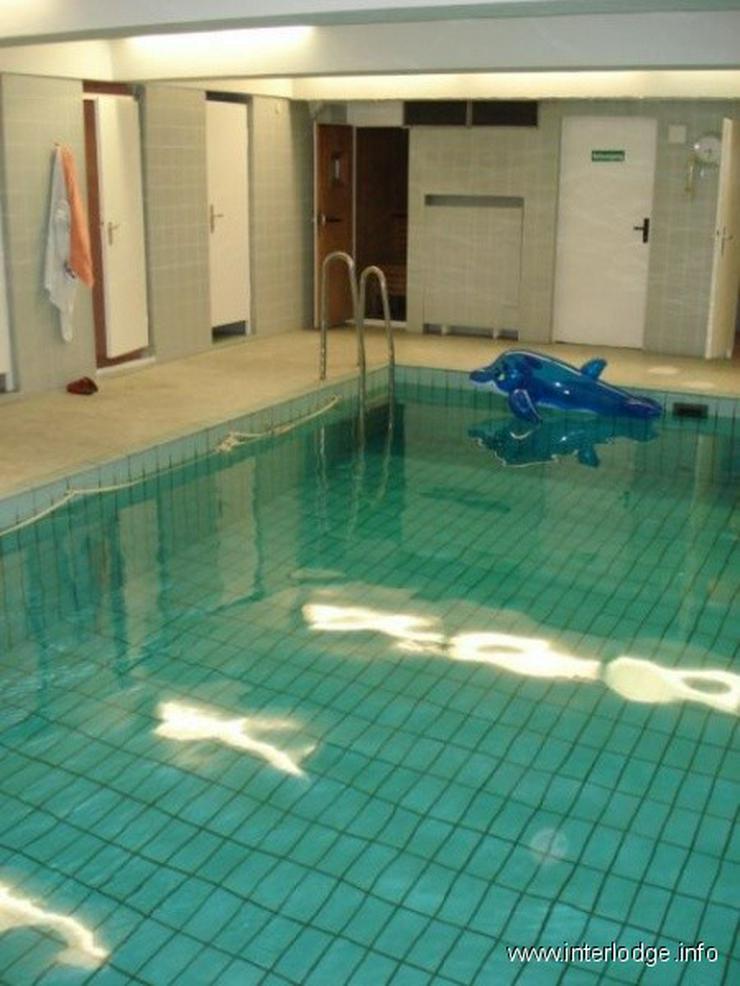 INTERLODGE Möbliertes Top-Apartment mit Balkon, Indoor-Pool, Sauna in bester Lage in Esse... - Wohnen auf Zeit - Bild 1