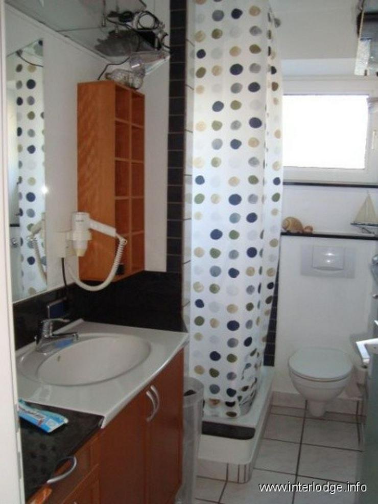 Bild 5: INTERLODGE Möbliertes Top-Apartment mit Balkon, Indoor-Pool, Sauna in bester Lage in Esse...