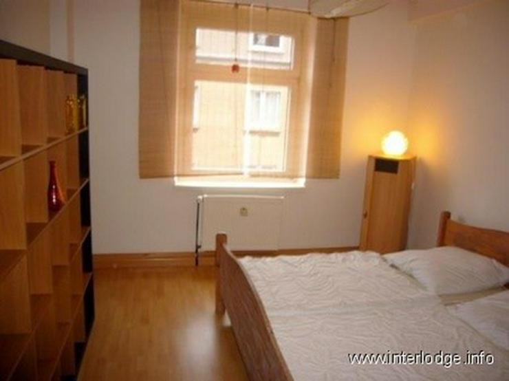 INTERLODGE Modern Möblierte Wohnung mit 3 Schlafzimmer in der Essener City - Wohnen auf Zeit - Bild 1