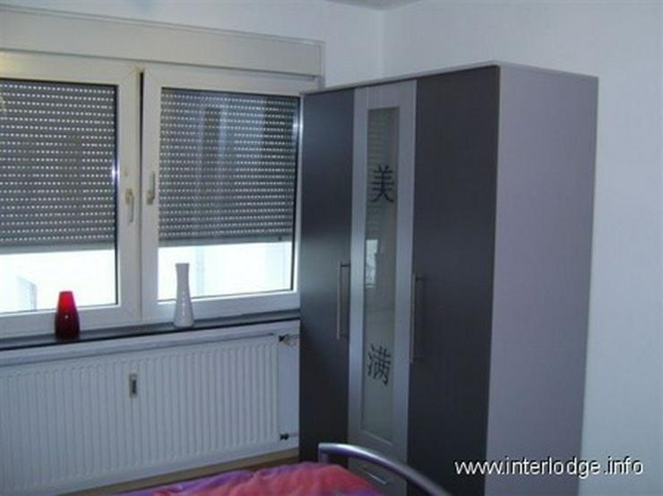 Bild 2: INTERLODGE Komplett möblierte Wohnung mit 2 Schlafzimmern in der Essener Innenstadt.