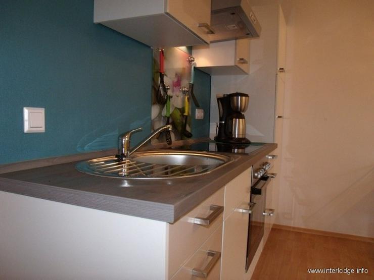 Bild 3: INTERLODGE Komplett möblierte Wohnung in der Essener Innenstadt.