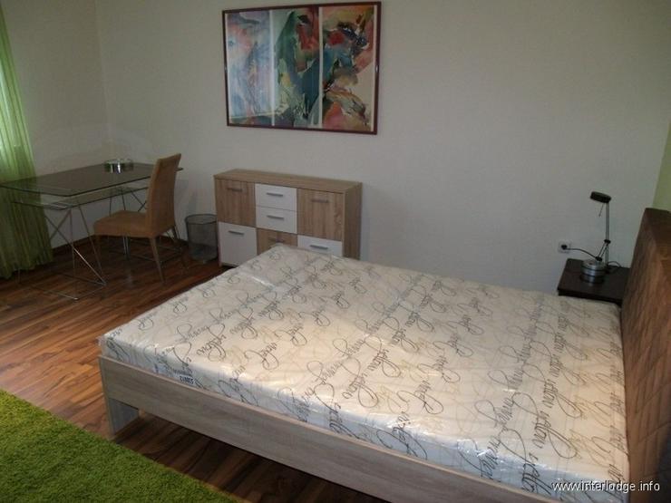 Bild 6: INTERLODGE Komplett möblierte Wohnung in der Essener Innenstadt.